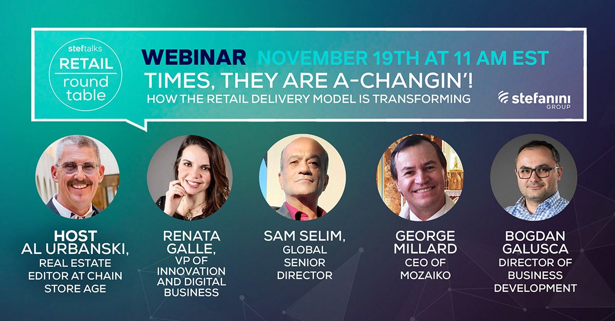 Webinar: Get Ahead of Changes to the Retail Delivery Model